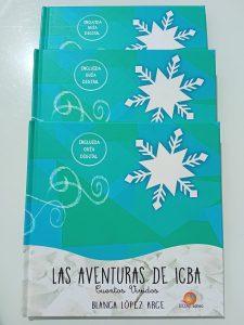 Libro - Las Aventuras de Icba